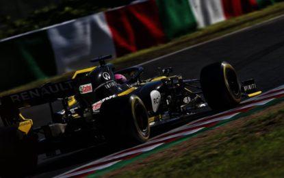 La Renault non presenta appello contro la squalifica