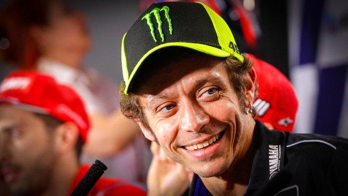 Rossi guarda al futuro e nel 2020 cambia capo tecnico