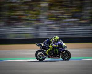 Per Rossi anche in Thailandia pneumatici sotto accusa