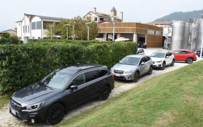 Grande successo per il terzo Subaru4Fun 2019