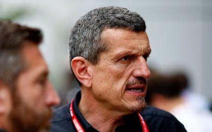 Steiner: possibile penalità per gli insulti ai commissari