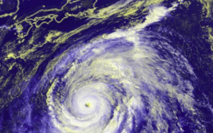 Tifone in arrivo a Suzuka: qualifiche domenica mattina?