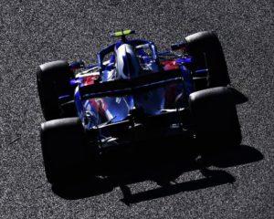Addio Toro Rosso. Dal 2020 sarà Alpha Tauri