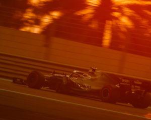 Abu Dhabi: strategia migliore su una sosta. Hamilton dalla pole su medie