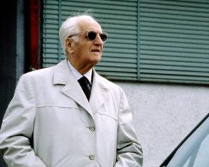 16 novembre 1929: 90 anni fa nasceva il mito Ferrari
