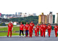 Brasile: Vettel e Leclerc tra aspettative, ecosostenibilità e Senna