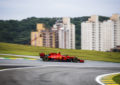 Ferrari: in Brasile bene la simulazione di qualifica