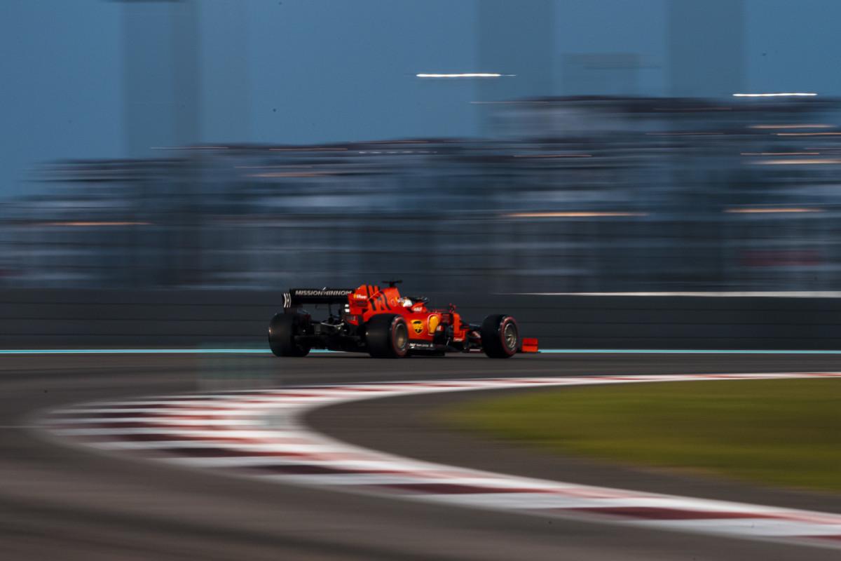"""Ecclestone: """"La Ferrari sarebbe stata stupida a barare"""""""