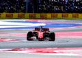 USA: prima e seconda fila per le Ferrari di Vettel e Leclerc