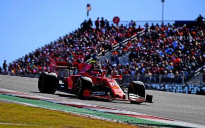 USA: per la Ferrari molto da analizzare e capire