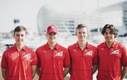 Cinque piloti FDA in Formula 2 nel 2020
