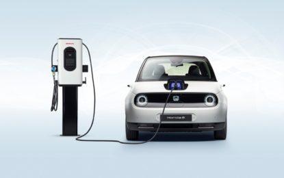 A Honda Italia l'Oscar della Sostenibilità 2019