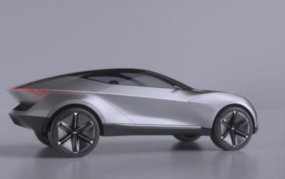 Kia svela il concept Futuron