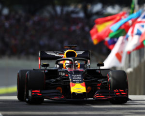 Brasile: Verstappen perfetto in pole, davanti a Vettel e Hamilton