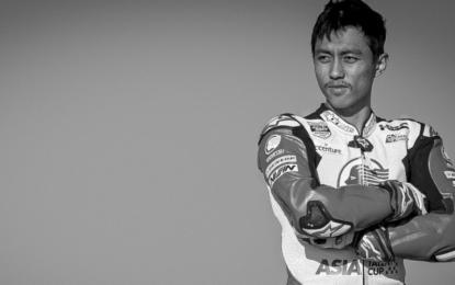In Malesia muore il pilota indonesiano Afridza Munandar
