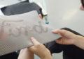 Ford crea i rivestimenti rimovibili cuciti a maglia 3D