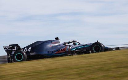 USA: Hamilton, Leclerc, Verstappen, Vettel nel venerdì di Austin