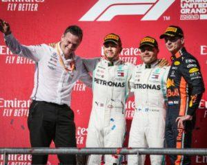 "Minardi: ""Negli USA supremazia Mercedes. Ferrari indecifrabile"""