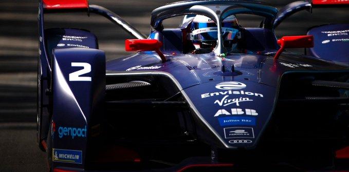 Formula E: Bird vince la prima gara della stagione al Diriyah E-Prix
