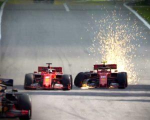 Ferrari: la disfatta di Caporetto. Ops, di Interlagos
