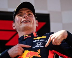 Red Bull Racing e Max Verstappen: contratto fino a fine 2023