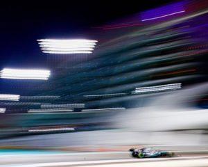 Bottas re del venerdì di Abu Dhabi