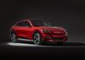 Mustang Mach-E: potenza, stile e libertà in veste SUV
