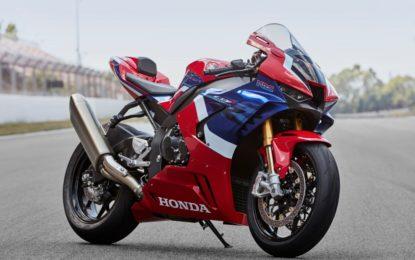 Honda a EICMA con un'ampia gamma rinnovata