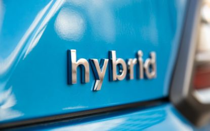 Hyundai Black Friday: promo sui SUV ibridi Kona e Tucson