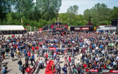 Superbike Imola 2020: aperta la prevendita. Sconti a EICMA