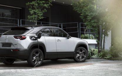 Mazda: un approccio multisoluzione per il bene del pianeta
