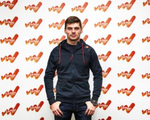 CarNext.com sbarca in F1 in partnership con Max Verstappen