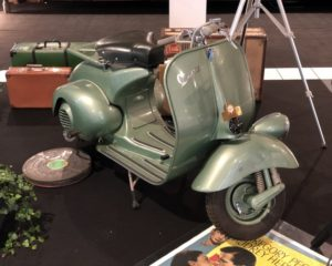 Al Museo Nicolis mostra per i 70 anni del Vespa Club d'Italia
