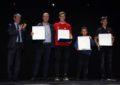 A EICMA premiati i Campioni Motocross FMI 2019