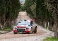 Una foratura anomala ferma il sogno Tricolore di Citroën