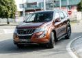 Mahindra XUV500 in pronta consegna dai concessionari