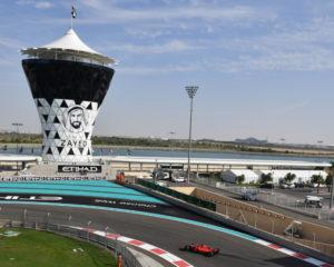 Ad Abu Dhabi si conclude il 2019 e inizia il 2020