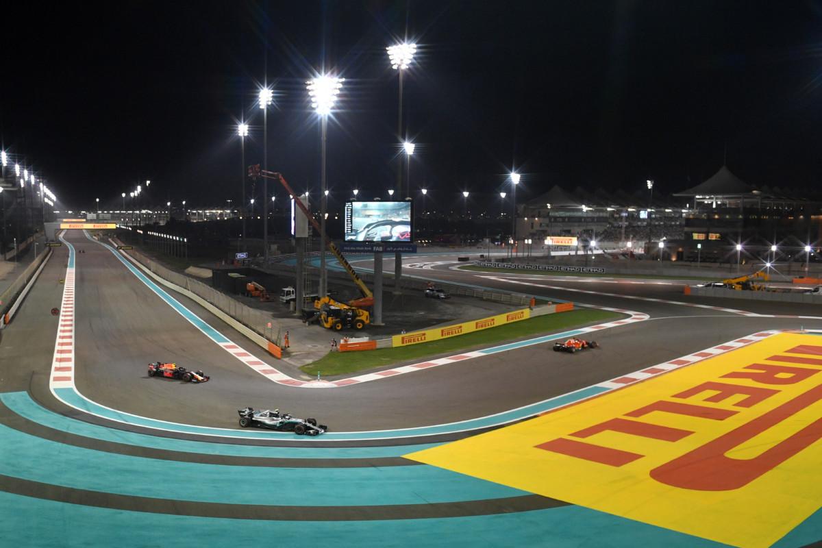 Abu Dhabi 2019: set e mescole scelti dai piloti