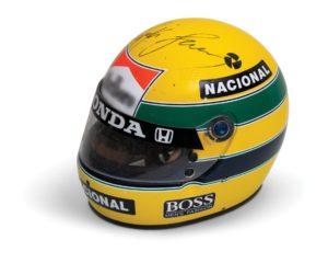 RM Sotheby's presenta l'asta Online Only: Formula 1 Memorabilia
