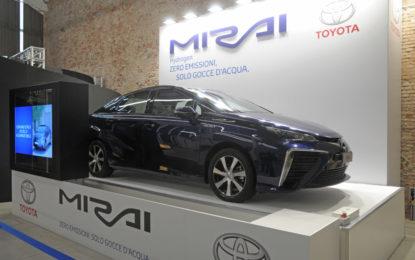 Toyota protagonista di Focus Live 2019