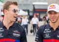Toro Rosso sceglie la continuità e conferma Gasly e Kvyat per il 2020