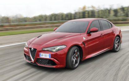 """Alfa Romeo: il """"peso"""" della leggerezza"""
