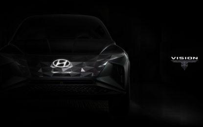 Hyundai SUV Concept Plug-in Hybrid