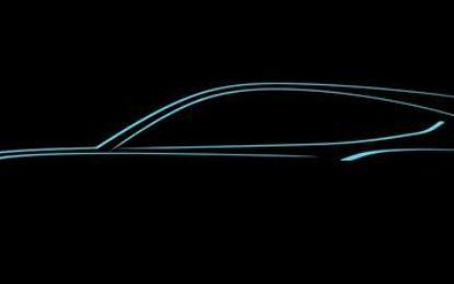 Mustang Mach-E: il nuovo SUV elettrico Ford
