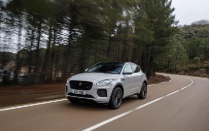 Tecnologia Jaguar per tener svegli i guidatori
