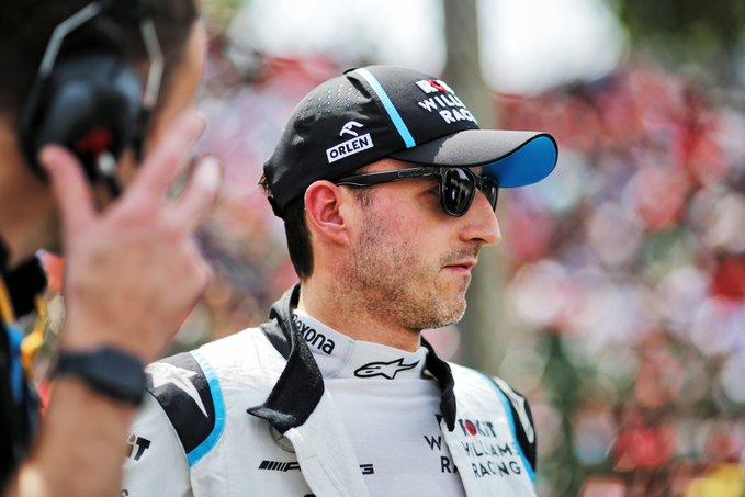 """Kubica: """"La Williams non ha sfruttato la mia esperienza"""""""