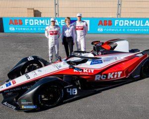 """Massa: """"Formula E piano B per i piloti di F1"""""""
