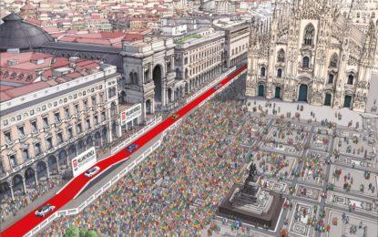 Milano Monza Motor Show sarà in diretta su SKY