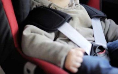 Dispositivi antiabbandono: legge in vigore da oggi, 7 novembre