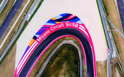 MotoGP a Misano: la Regione dà l'ok a 10mila persone al giorno. Mossa politica?